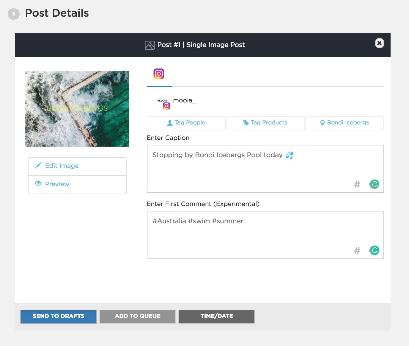 Instagram Grid Layouts - Sked Social