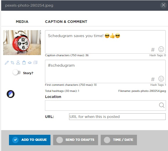 guide-to-instagram-live-using-Schedugram-scheduling-3