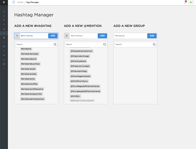 instagram tool for agencies