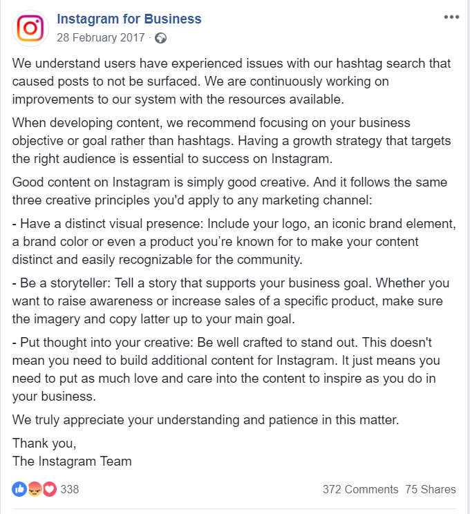 instagram-apology-shadow-ban