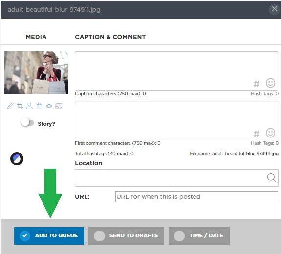 instagram-best-practices-using-schedugram-queue-4