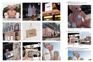 Burberry Social Media Strategy - Sked