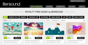 How to Add Music To Instagram - Royalty Free Music Sites - Sked