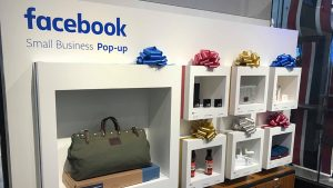 Facebook Macys Pop Up - Sked