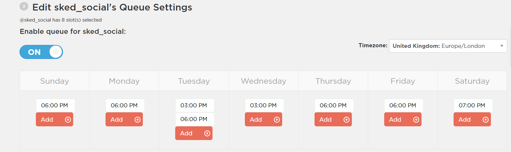 Instagram Scheduling Tools - Compared