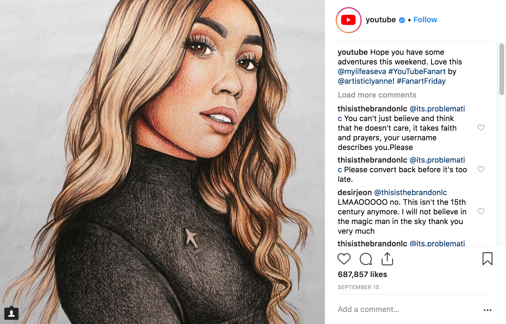 Best Instagram Campaigns 2018 - YouTube - Sked Social