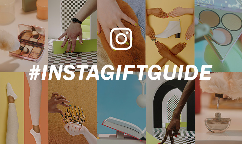 Instagram Gift Guide