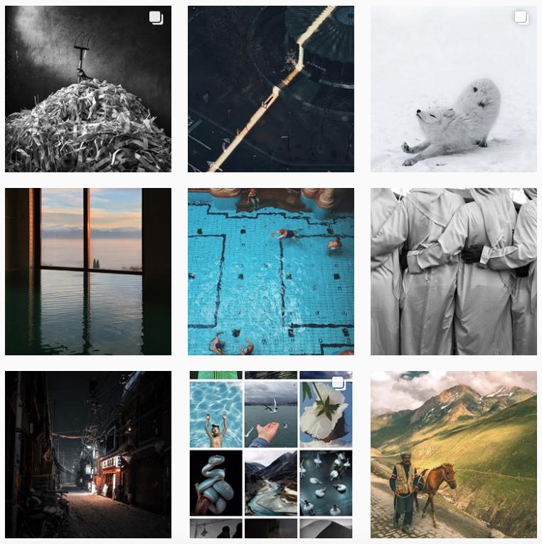 Social Media Storytelling - Sked Social