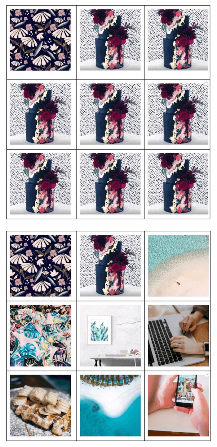 Instagram approval process - Google Docs Images 1 - Sked Social