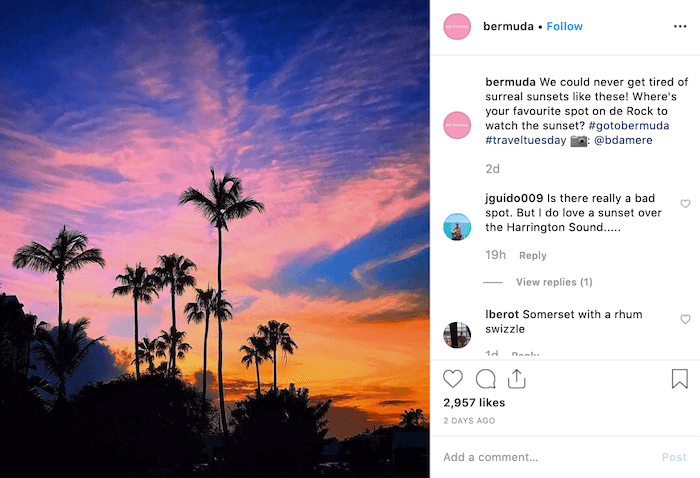 Instagram Daily Hashtags - Travel Tuesday - Sked Social