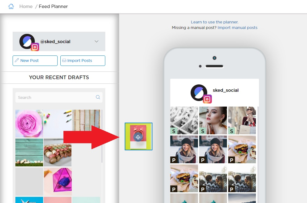 how-to-make-your-instagram-feed-look-good-using-schedugram-planner-1