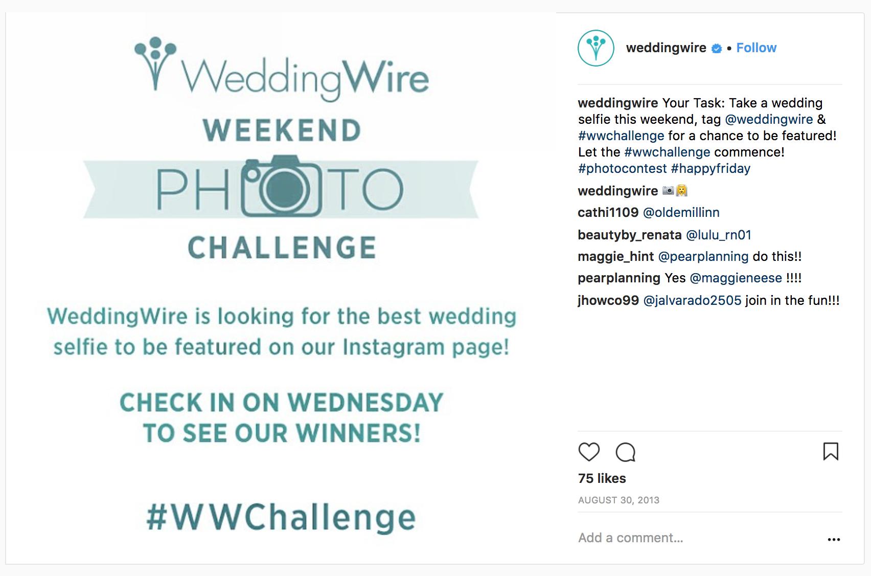 reposting on instagram