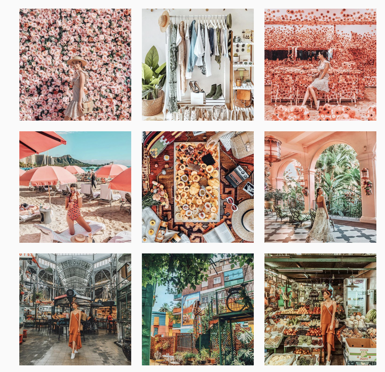 Instagram Feed Ideas - Schedugram