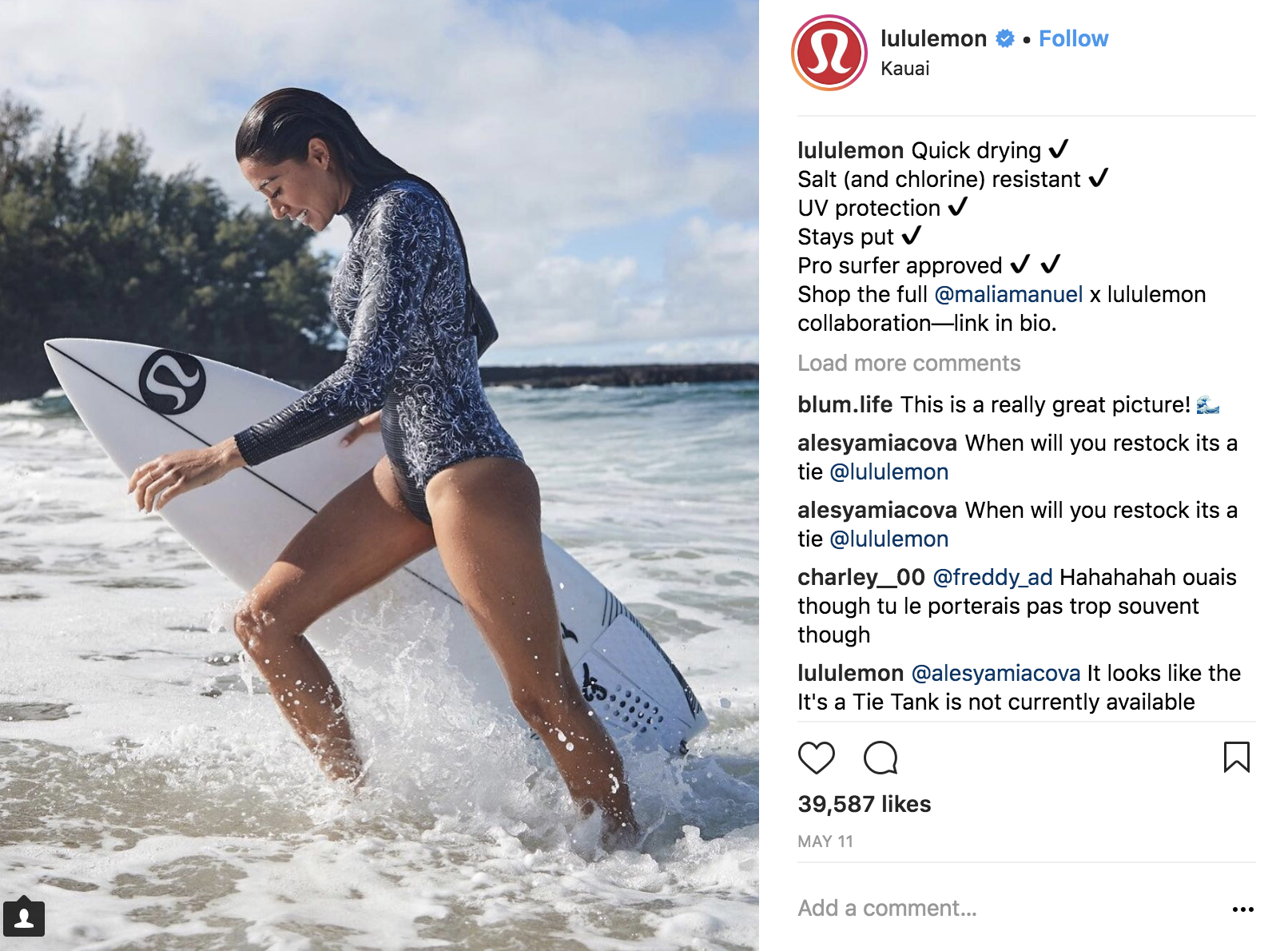 lululemon-instagram-marketing-strategy