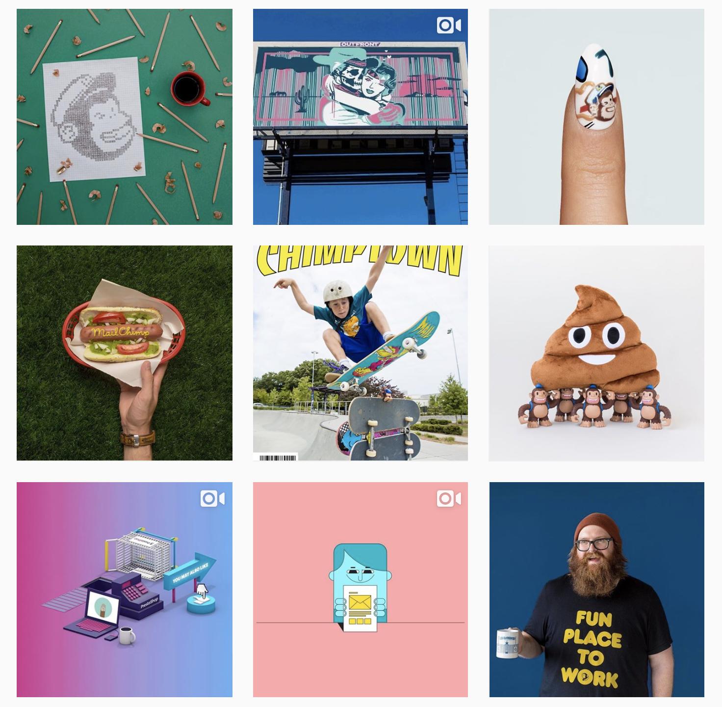 mailchimp-instagram-marketing-strategy