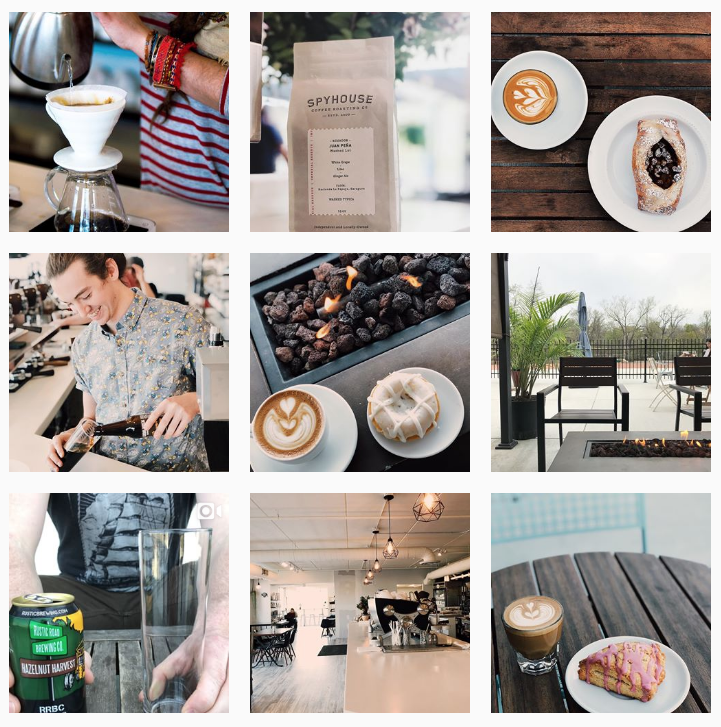how-many-times-a-day-should-i-post-on-instagram-local-business-tempest-coffee-collective-example
