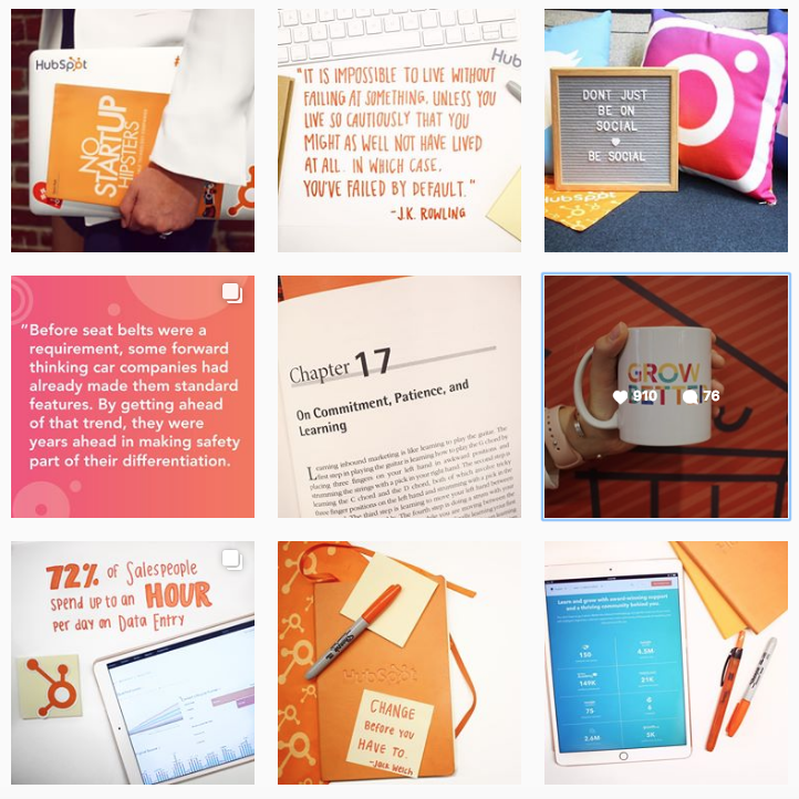 how-many-times-a-day-should-i-post-on-instagram-education-hubspot-example